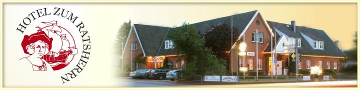 Hotel Zum Ratsherrn In Lubeck Gepflegte Gastlichkeit In